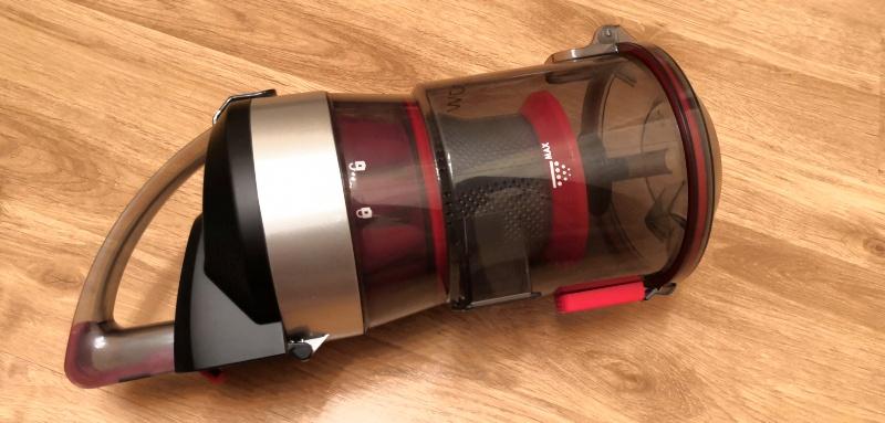 Обзор на Пылесос Thomas Multi Cyclone Pro 14 - изображение 8