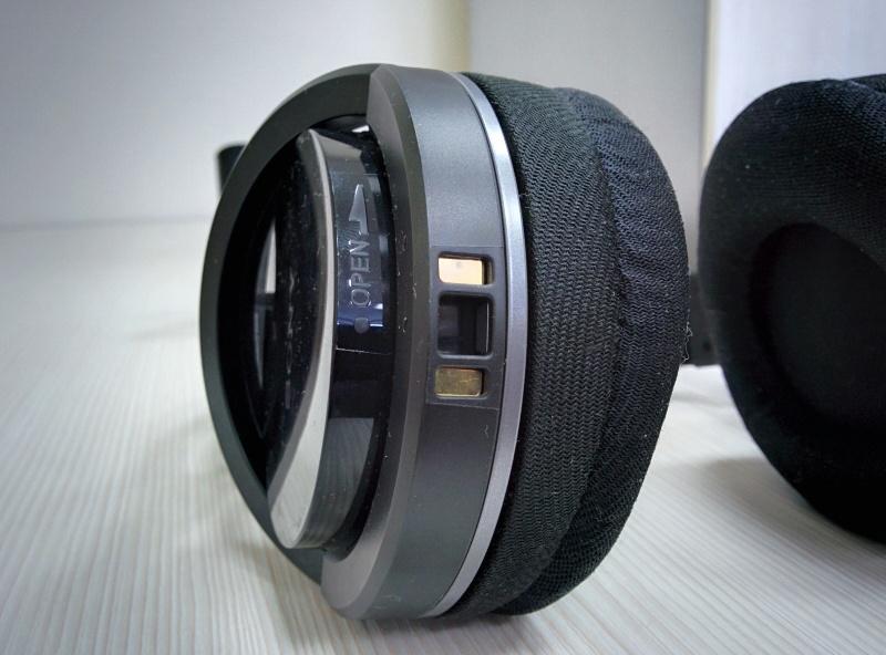 Обзор на Беспроводные наушники Sony MDR-RF855RK - изображение 2