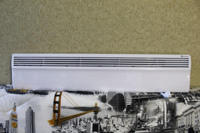 Обзор на Конвектор Electrolux ECH/AG-1000PE - изображение 1