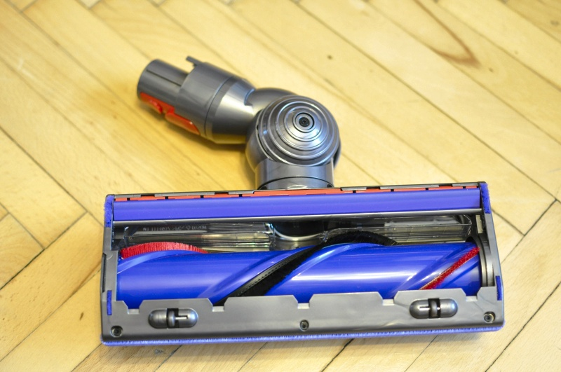 Dyson v8 absolute review фен дайсон набор