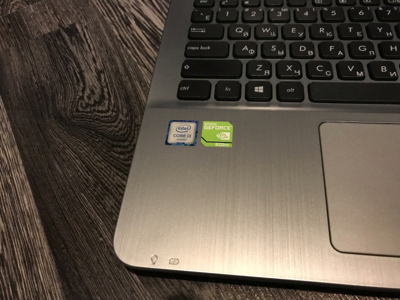 Обзор на Ноутбук ASUS VivoBook Max X541UV-DM1609 (90NB0CG3-M24160 - изображение 15