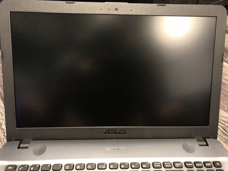 Обзор на Ноутбук ASUS VivoBook Max X541UV-DM1609 (90NB0CG3-M24160 - изображение 17