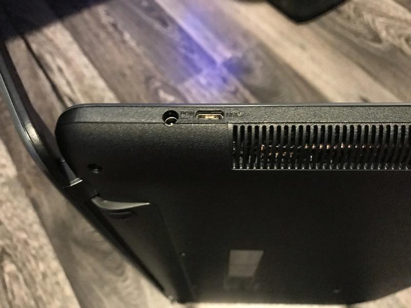 Обзор на Ноутбук ASUS VivoBook Max X541UV-DM1609 (90NB0CG3-M24160 - изображение 19