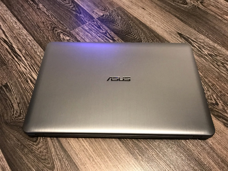 Обзор на Ноутбук ASUS VivoBook Max X541UV-DM1609 (90NB0CG3-M24160 - изображение 1