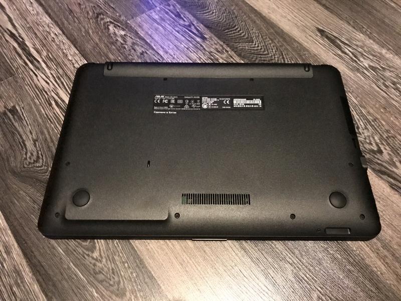 Обзор на Ноутбук ASUS VivoBook Max X541UV-DM1609 (90NB0CG3-M24160 - изображение 2