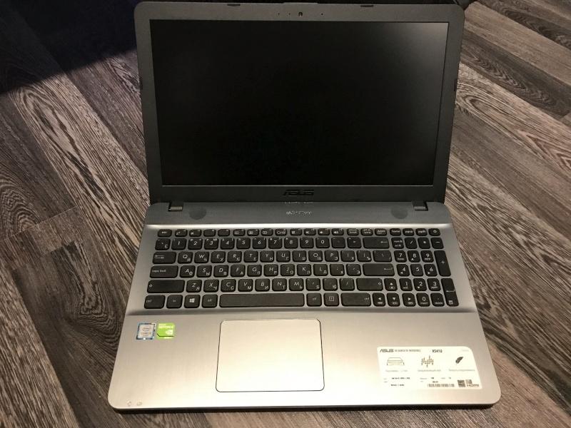Обзор на Ноутбук ASUS VivoBook Max X541UV-DM1609 (90NB0CG3-M24160 - изображение 3
