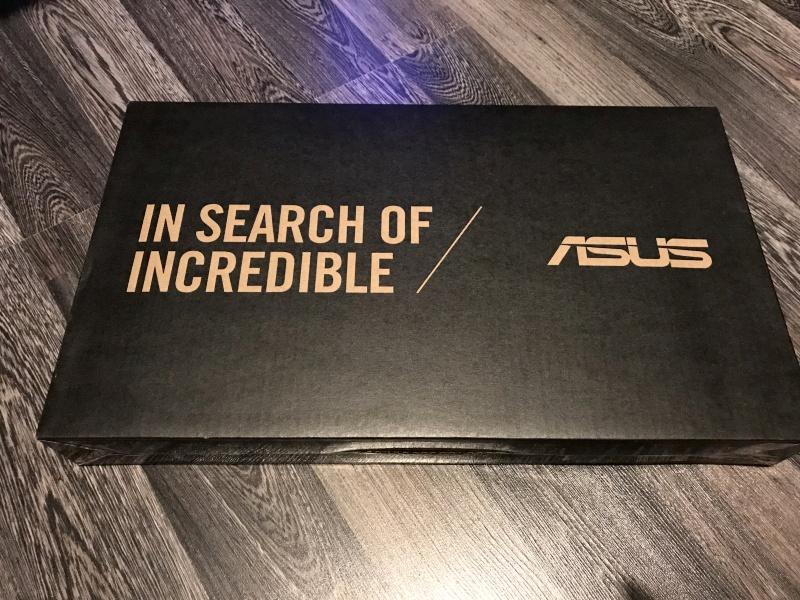 Обзор на Ноутбук ASUS VivoBook Max X541UV-DM1609 (90NB0CG3-M24160 - изображение 4