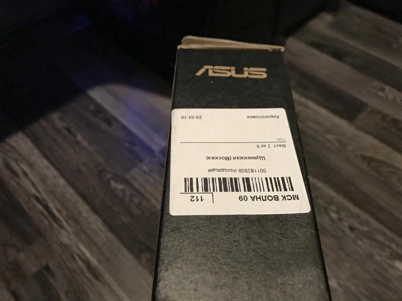 Обзор на Ноутбук ASUS VivoBook Max X541UV-DM1609 (90NB0CG3-M24160 - изображение 7