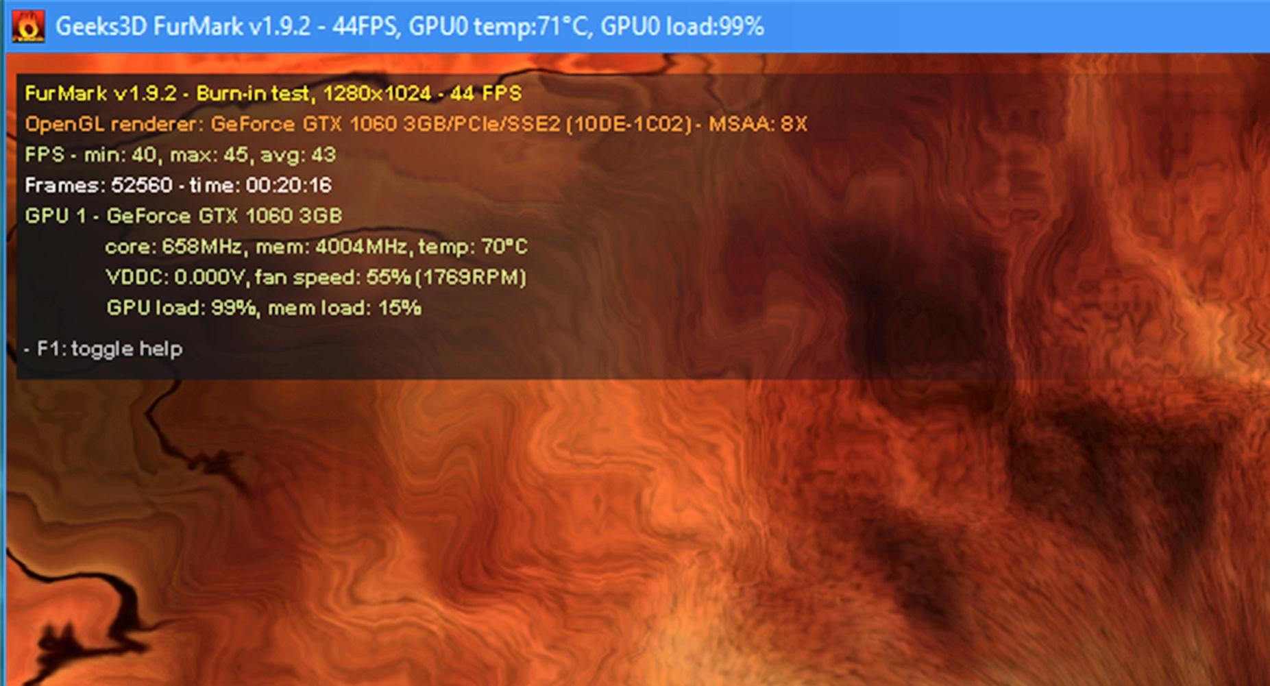 Обзор от покупателя на Видеокарта GIGABYTE GeForce GTX 1060