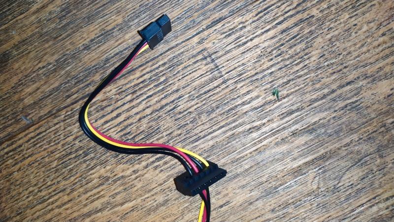 Обзор на Блок питания Foxconn 300W TFX FX-300T - изображение 11