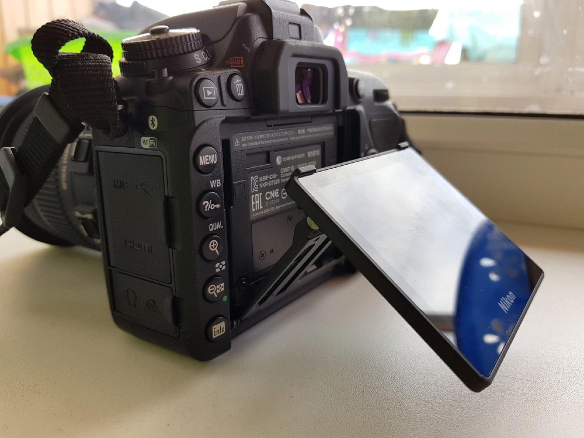 водокачка зеркальный фотоаппарат обзор чтобы