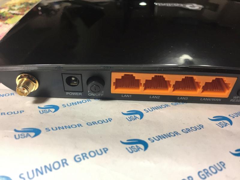 Обзор на Роутер двухдиапазонный tp-link 4G LTE Wi-Fi Archer MR400 - изображение 3