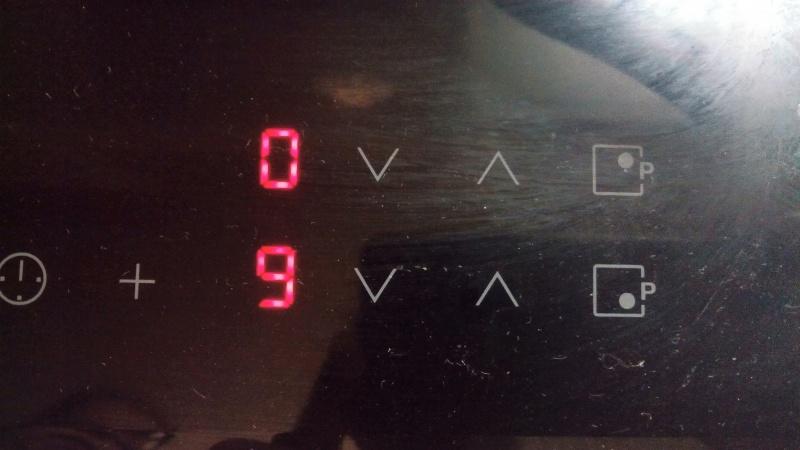 Обзор на Индукционная варочная панель Electrolux IPE 6440 KF - изображение 13