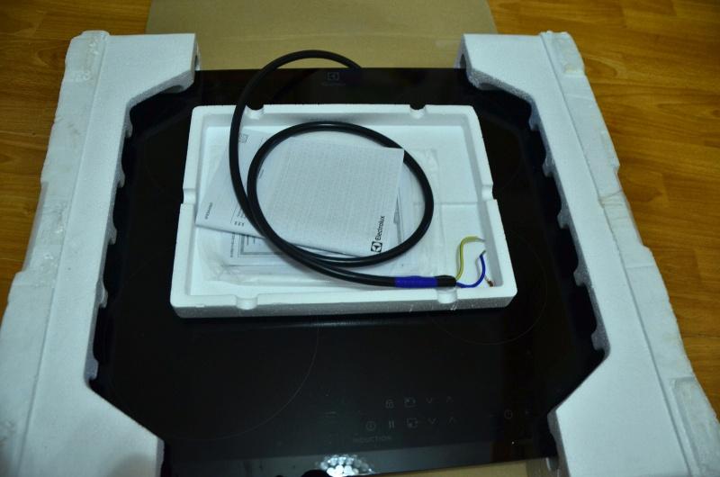 Обзор на Индукционная варочная панель Electrolux IPE 6440 KF - изображение 3