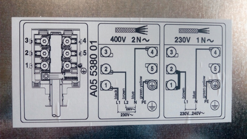 Обзор на Индукционная варочная панель Electrolux IPE 6440 KF - изображение 6