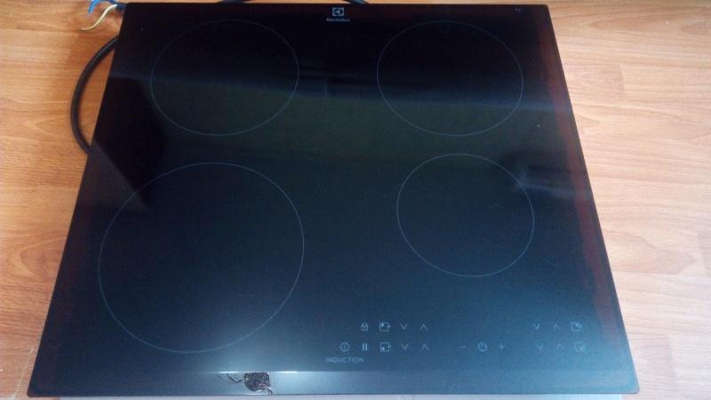 Обзор на Индукционная варочная панель Electrolux IPE 6440 KF - изображение 7