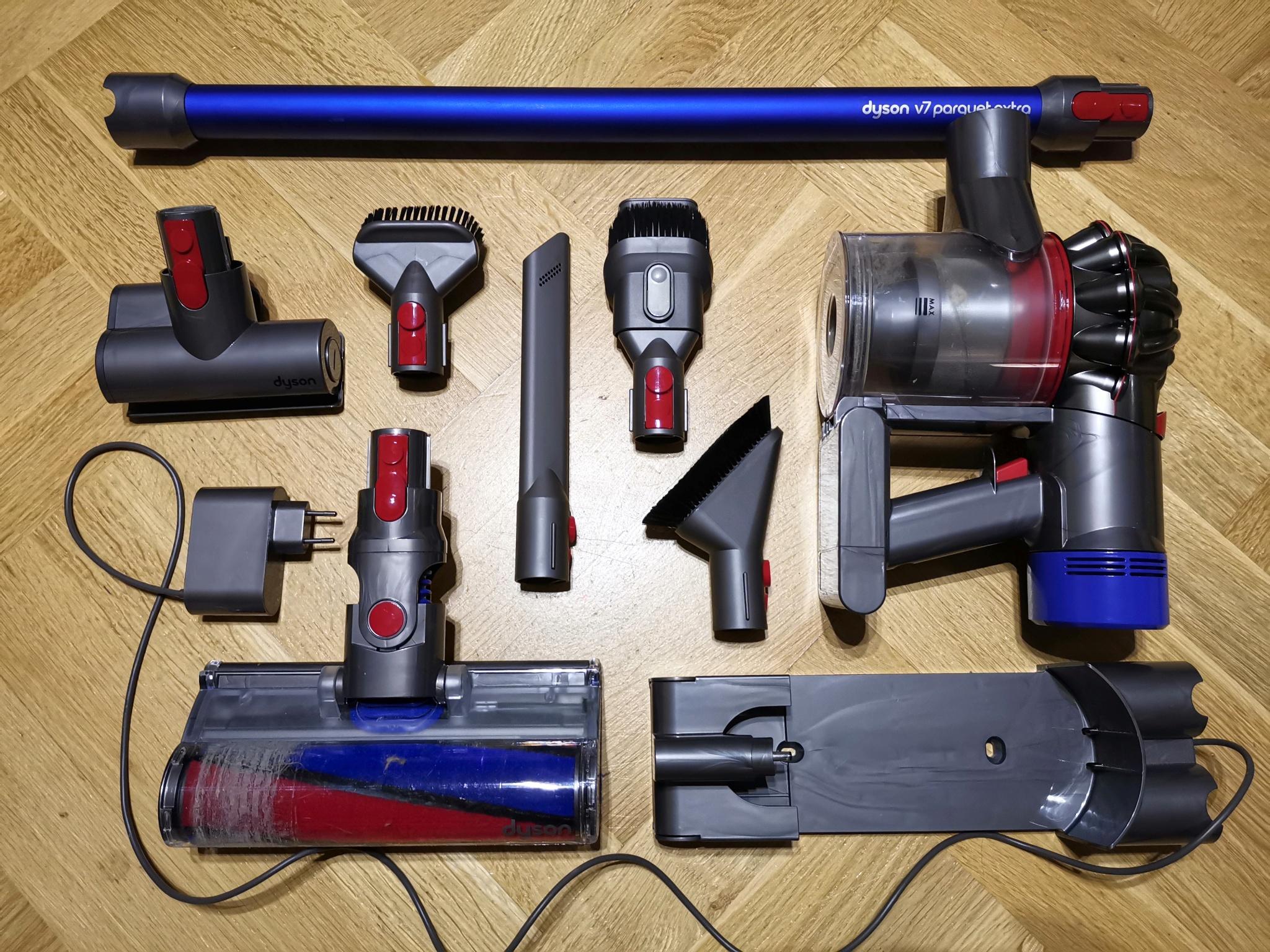 Dyson v7 reviews dyson vacuum cleaners dc59
