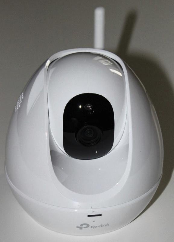 Обзор на Сетевая интернет-камера TP-LINK NC450 - изображение 13