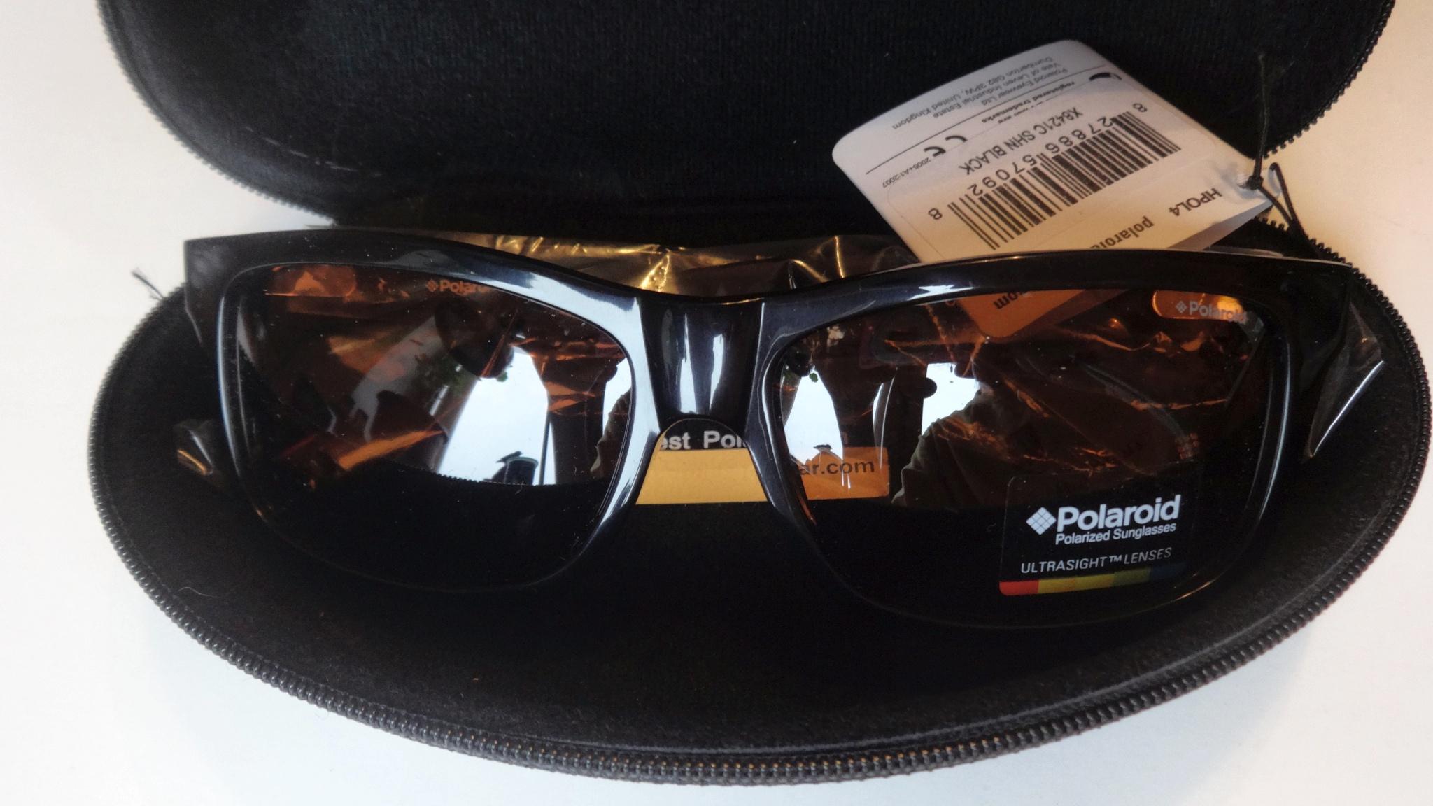полароид фото очки
