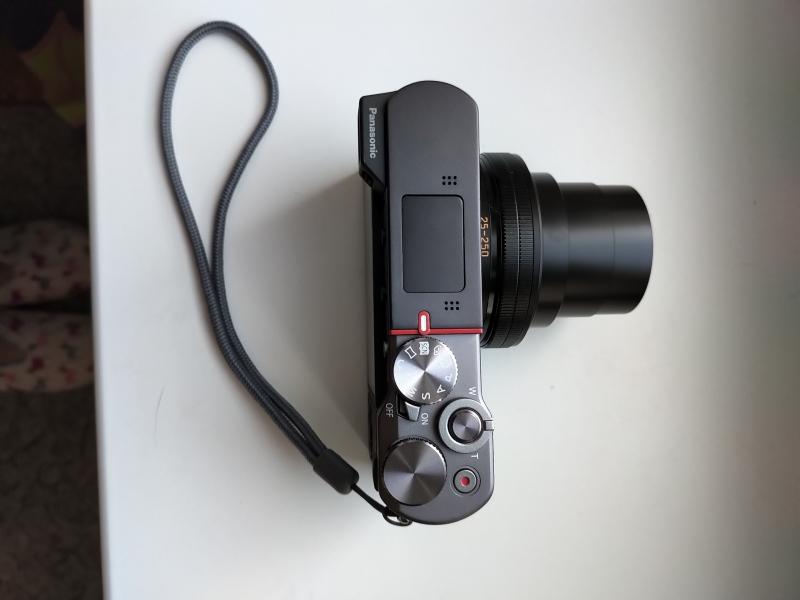 цифровые фотокамеры обзор время
