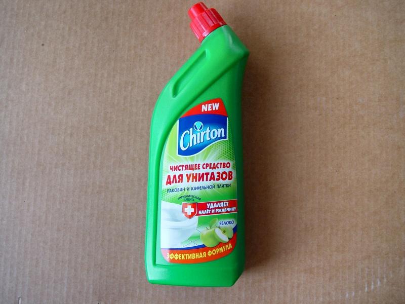 Чистящее своими руками
