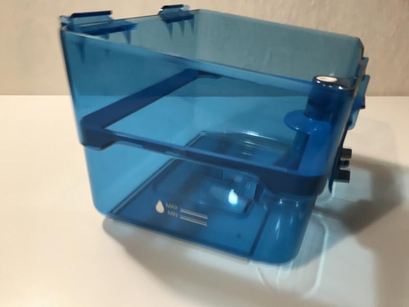 Обзор на Моющий пылесос Thomas DryBox Amfibia Family - изображение 20