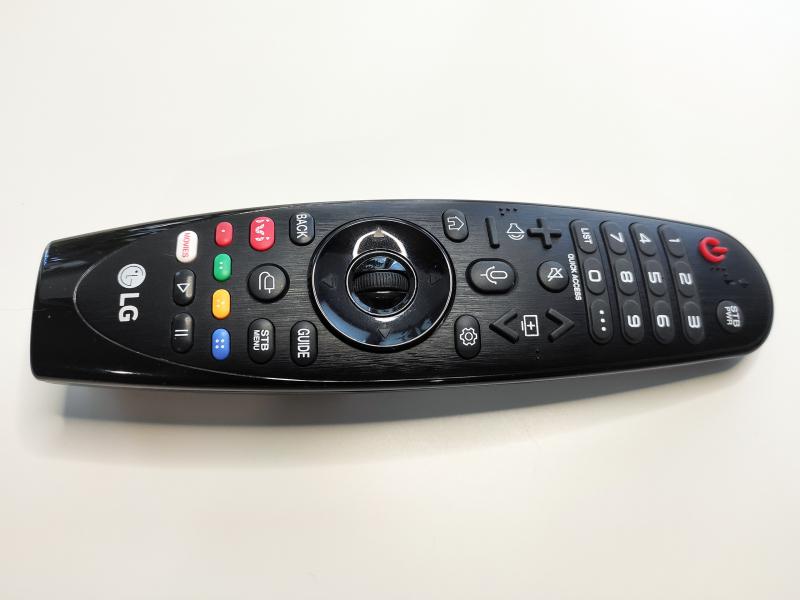 Обзор на Телевизор LG 50NANO796NF, NanoCell, 4K Ultra HD, титан - изображение 6