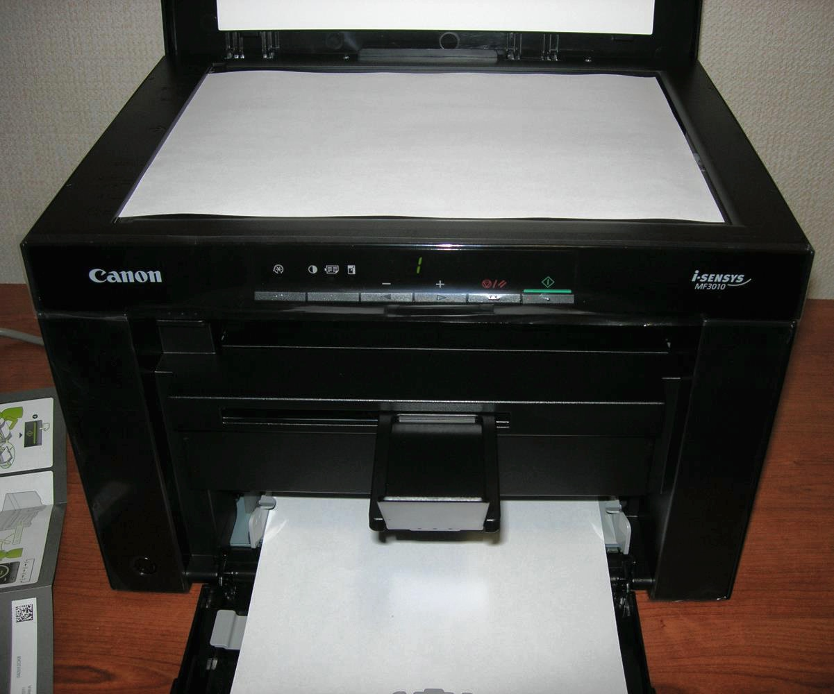 Драйвер на принтер canon mf3010 официальный веб-сайт