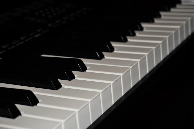 Обзор на Синтезатор DENN DEK494 49 клавиш - изображение 2