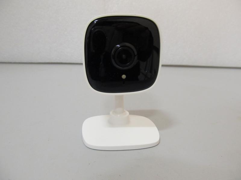 Обзор на IP-камера TP-Link Tapo C100 - изображение 17