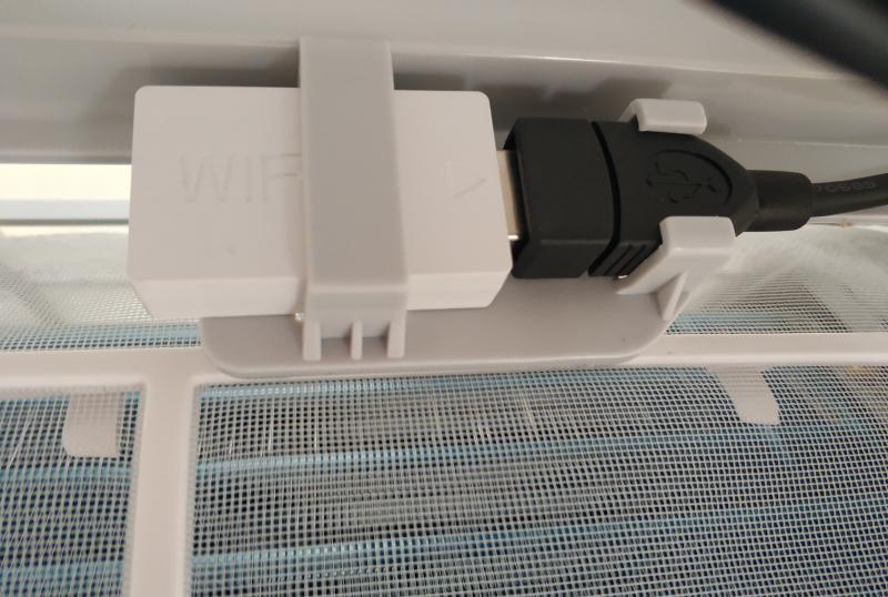 Обзор на Сплит-система Ballu BSUI-12HN8 Серия Platinum Evolution DC inverter Wi-Fi - изображение 5