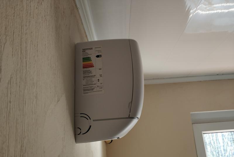 Обзор на Сплит-система Ballu BSUI-12HN8 Серия Platinum Evolution DC inverter Wi-Fi - изображение 2