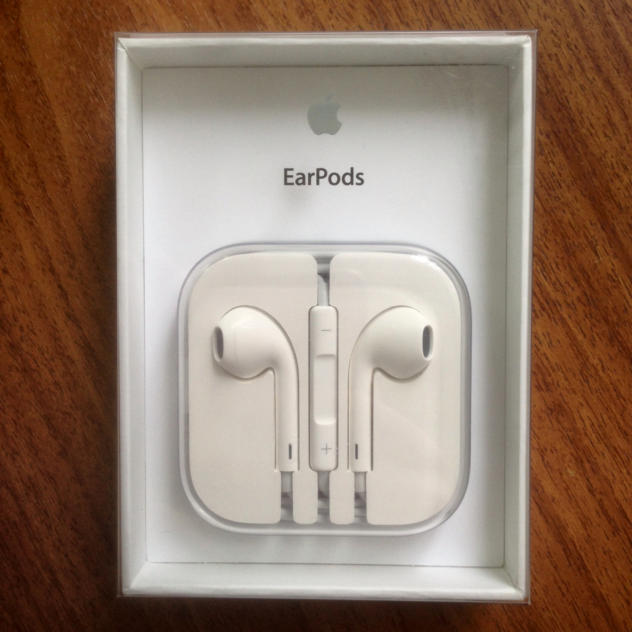 Обзор на Наушники Apple EarPods with Remote and Mic (MD827ZM A) -  изображение e711a3d2c4501