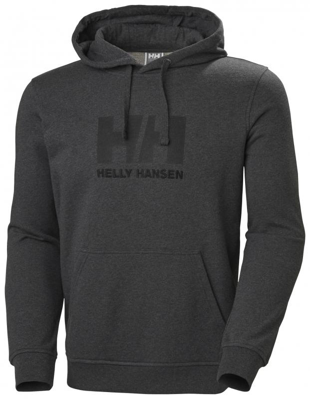 Худи HELLY HANSEN 33977/981 мужское, цвет тёмно-серый, размер XXL — купить в интернет-магазине ОНЛАЙН ТРЕЙД.РУ