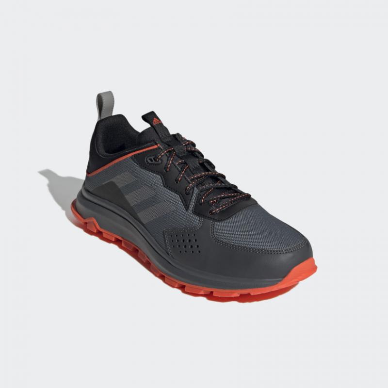 Кроссовки ADIDAS RESPONSE TRAIL FW4940 мужские, цвет серый, размер 11 — купить в интернет-магазине ОНЛАЙН ТРЕЙД.РУ