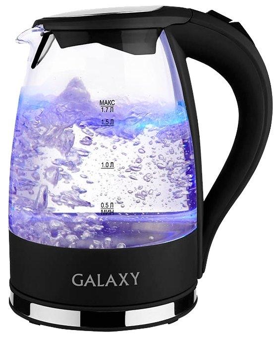 Чайник Galaxy GL 0552 (Уценка - ВТ1) — купить в интернет-магазине ОНЛАЙН ТРЕЙД.РУ