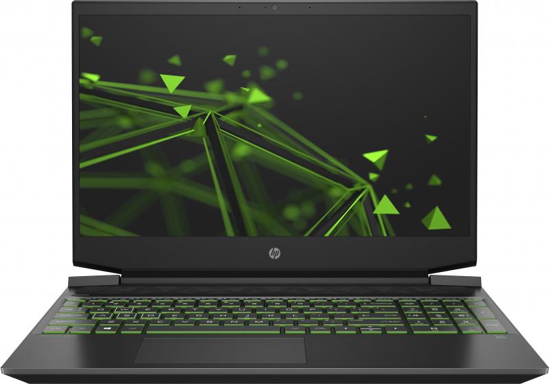 Ноутбук HP Pavilion 15-ec1063ur (22N74EA) — купить в интернет-магазине ОНЛАЙН ТРЕЙД.РУ