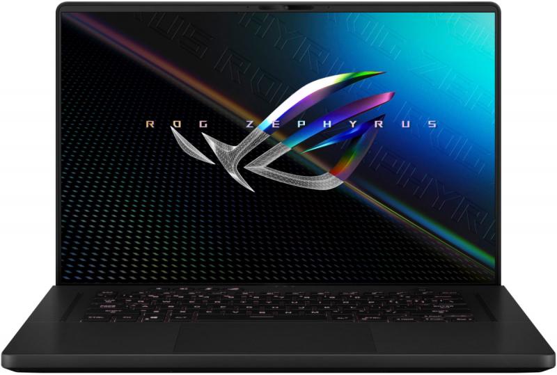 Игровой ноутбук Asus ROG Zephyrus M16 GU603HM-K8009T (90NR04W1-M01180) — купить в интернет-магазине ОНЛАЙН ТРЕЙД.РУ