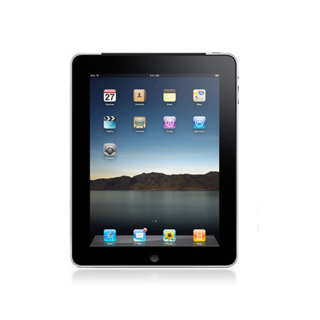 ������� Apple iPad 2 16Gb Wi-Fi Black (MC769RS/A) - ������ � �������� �������� � ���������, ����, ��������, ��������������, ������