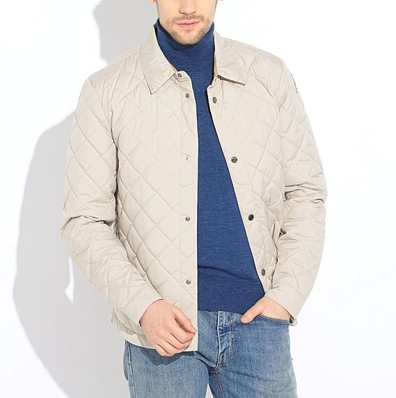 4da75a1c90c1 Куртка GEOX M6220UT2204F5011 мужская, цвет песочный, рус. размер 56  Изображение 1 - купить