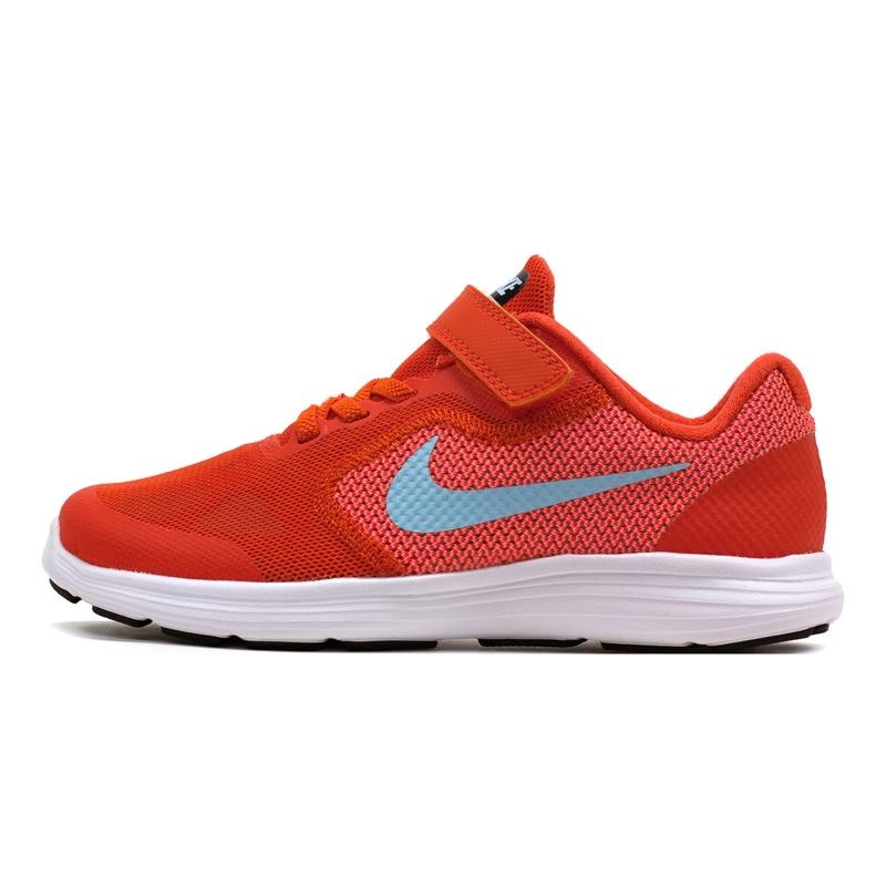 52b5a38da88 Кроссовки Nike Revolution 3 (PS) 819417-802 для девочки