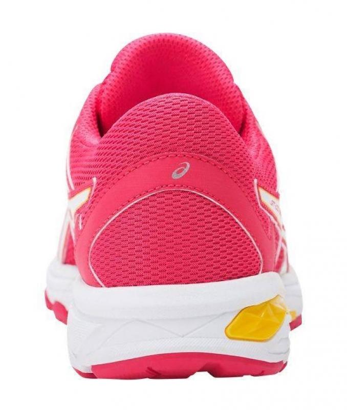 Кроссовки ASICS C740N-1901 для девочки, цвет розовый, рус. размер 32  Изображение caa547a485f