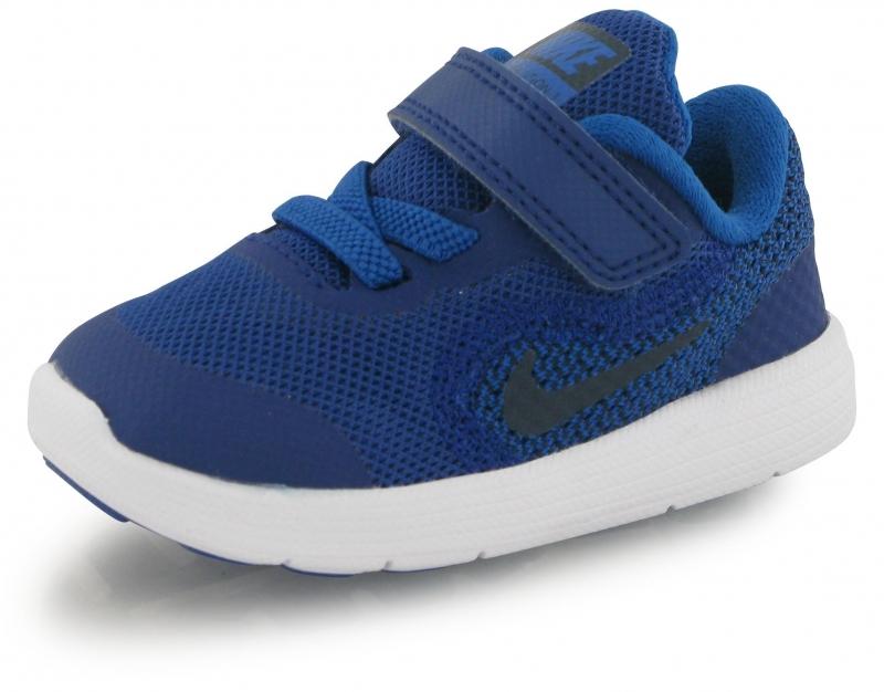 3c72aecb290 Кроссовки Nike Revolution 3 819415-408 для мальчика