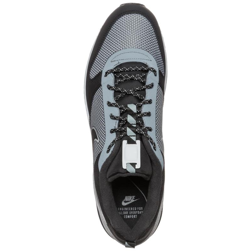 b2c7931f Кроссовки NIKE Nightgazer Trail 916775-001 мужские, цвет серый, рус.размер  43