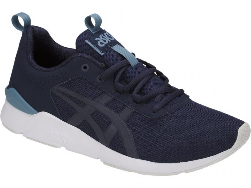 Кроссовки ASICS H6K2N-5858 GEL-LYTE RUNNER мужские, цвет синий, размер 43 a50629b27de