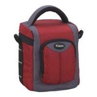 Сумка Fancier Vista 60 , красн. небольшая сумка для беззеркальной камеры.