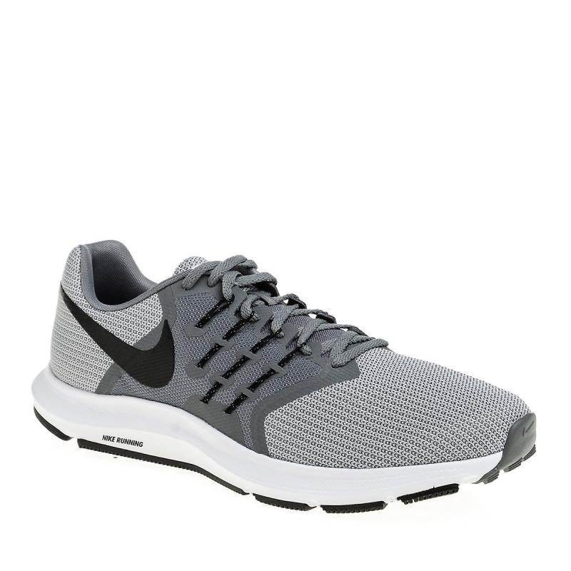 Кроссовки NIKE 908989-002 Run Swift Running Shoe мужские, цвет серый,  размер 44 26146f29399