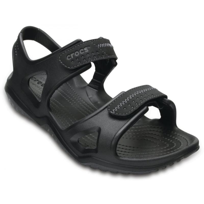 Сандалии Crocs 203965-060-M9 мужские d38b3dd1811d5
