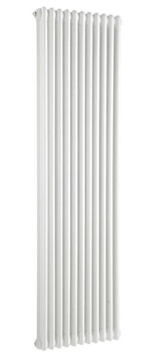 Радиатор вертикальный IRSAP TESI 2 1800 х 6 секций (№26) — купить в ...