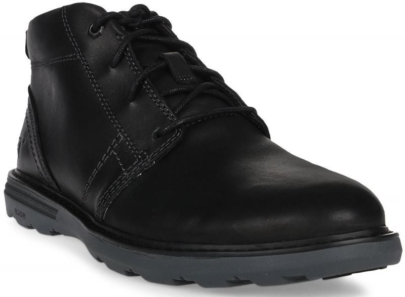 Ботинки Caterpillar 721897 TREY FLEECE мужские, цвет черный, размер 44  Изображение 1 - купить 74185a5f6bb